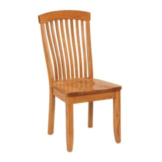 EMPIRE Daniels Amish Side Chair 5101