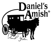 DANIELS AMISH BARSTOOLS & DINETTES