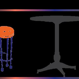 Spectator Height