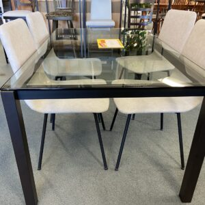 dining furniture in store