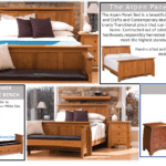 ASPEN BED COLLECTION
