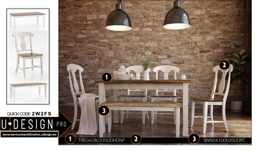 canadel dining furniture